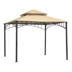 Gazebo Canopy 10x10 by Madaga 10 X 10 Replacement Gazebo Canopy Cre Target