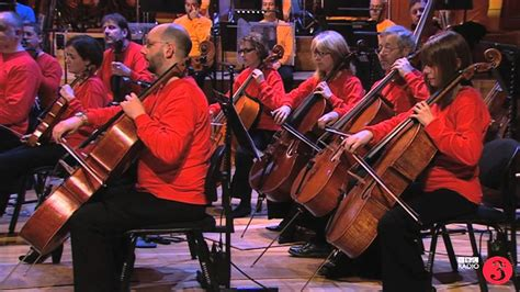 string section orchestra bbc national orchestra of wales strings youtube