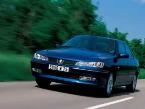 Peugeot Hdi Tuning Peugeot 406 2 0 Hdi 110 Tuning Options