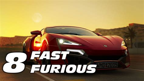 And Fast fast and furious 8 is box office opener
