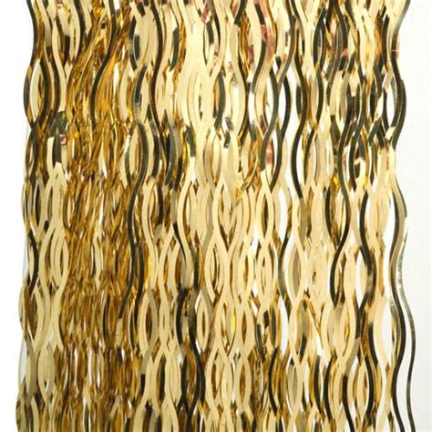 gold tinsel icicles christmas pinterest