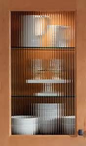 Upper Kitchen Cabinets With Glass Doors Reeded Glass Cabinet Door For Upper Cabinets Kitchen