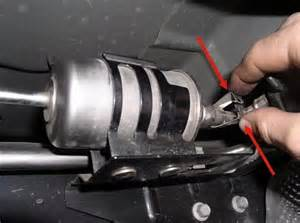 Ford F150 Fuel Filter Ford F150 How To Replace Fuel Filter Ford Trucks