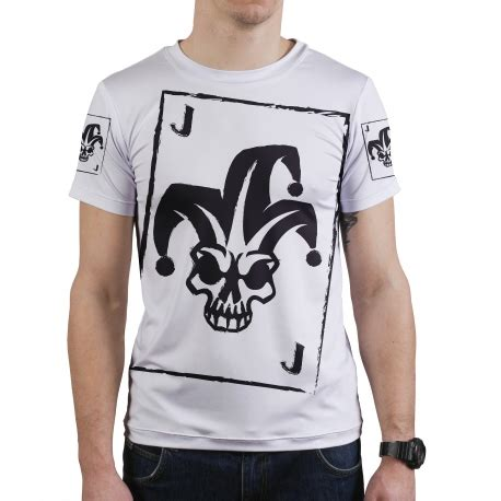 Joker Typhograph Kaos Printed In Gildan Shirt t shirt the joker