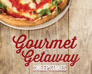 Worldmarket Sweepstakes - world market gourmet getaway sweepstakes win a trip to italy