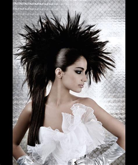 modele de coiffure modele de coiffure chignon pour mariage