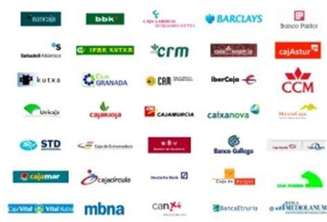 c 243 digos de entidades financieras bancarias y cajas de