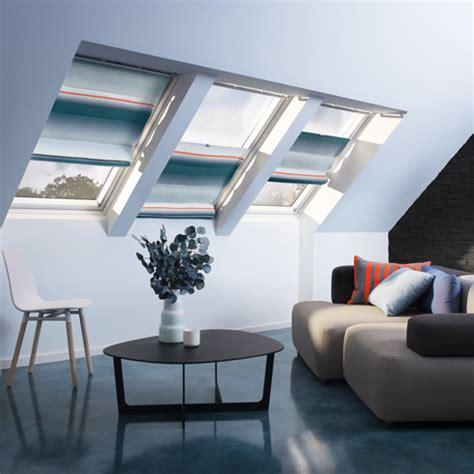 dachfenster bilder vielseitiger sonnenschutz f 252 r dachfenster energie