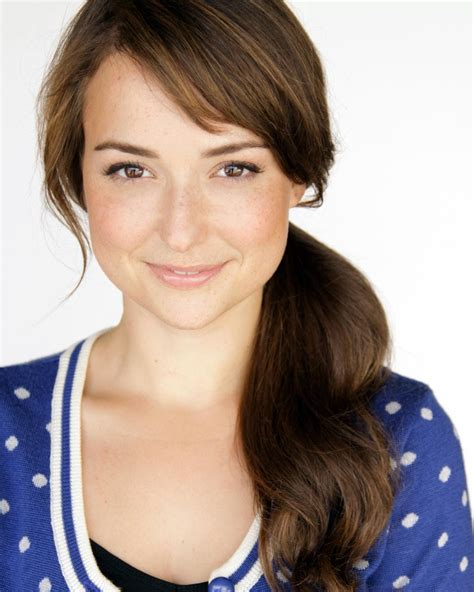 att commercial girl lily actress picture of milana vayntrub
