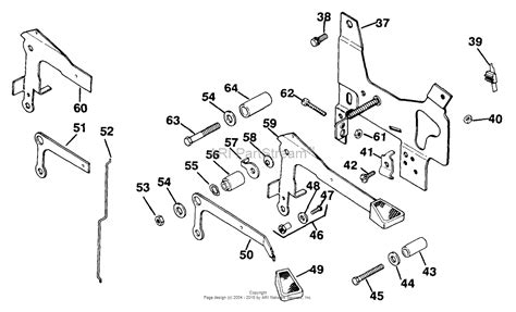 kohler mand pro 25 wiring diagram kohler ignition wiring