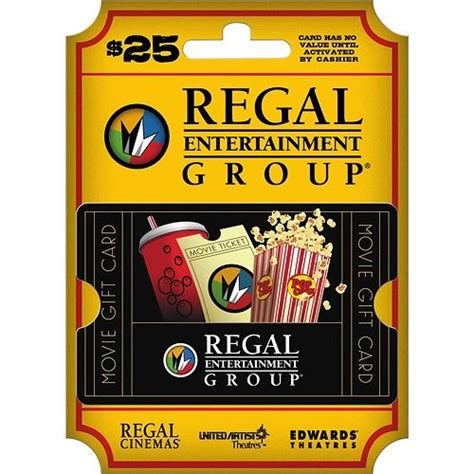 Regal Entertainment Group Gift Cards - 1000 ideas about regal entertainment group on pinterest american eagle gift card