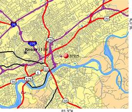 Knoxville Zip Code Map by 37915 Zip Code Knoxville Tennessee Profile Homes