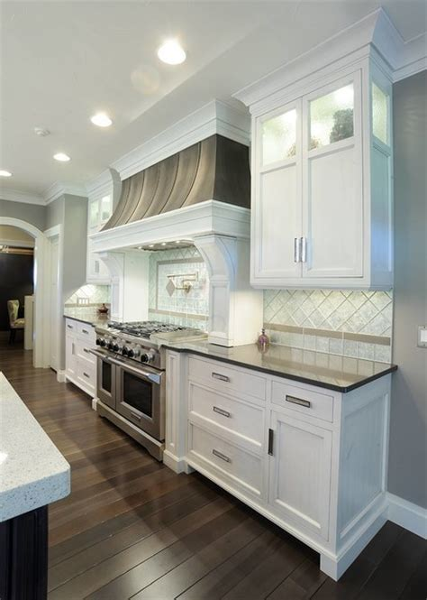 restoration hardware kitchen cabinets restoration hardware style home transitional kitchen