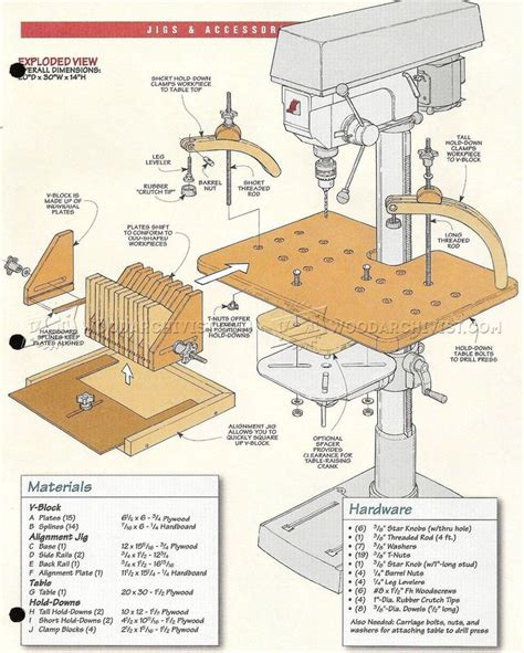 woodworking jig parts 1263 best images about woodworking jigs and shop made