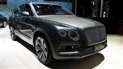 bentayga mulliner h r owen bentley defines the luxury electric vehicle at