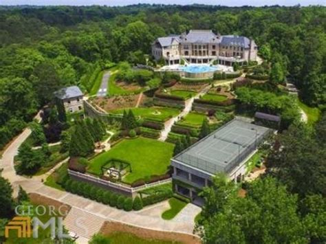 tyler perry new house tyler perry s mansion hits the market