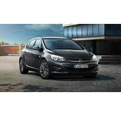Opel Astra  5 Kapılı Hatchback Otomobil T&252rkiye