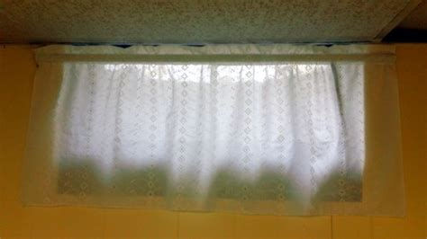 Curtains For Basement Windows Small Home Improvements That Make A Big Difference