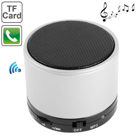 Speaker Bluetooth S10 T1910 5 high quality s10 mini portable free wireless stereo bluetooth speaker for ipod iphone