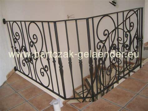 metallgel nder balkon metallgel 228 nder treppe balkon au 223 en innen verzinkt selber