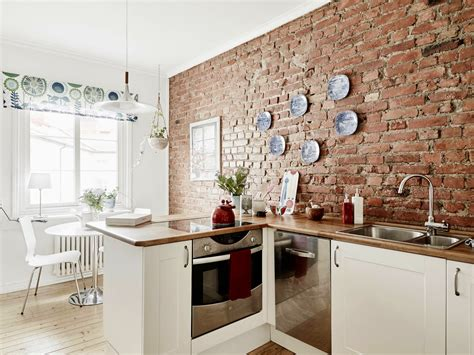 pareti in pietra per interni le pareti interne in pietra sono perfette per lo stile rustico