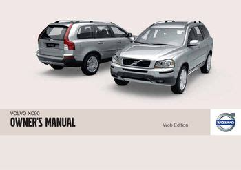 download car manuals 2010 volvo xc90 electronic throttle control download 2010 volvo xc90 owner s manual pdf 288 pages