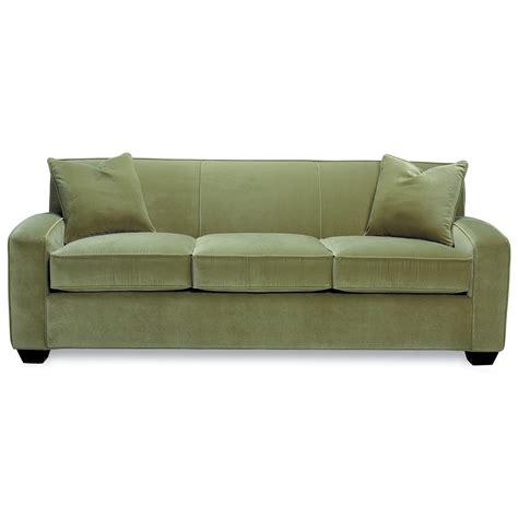 rowe sleeper sofa rowe horizon sofa sleeper belfort furniture sleeper sofas