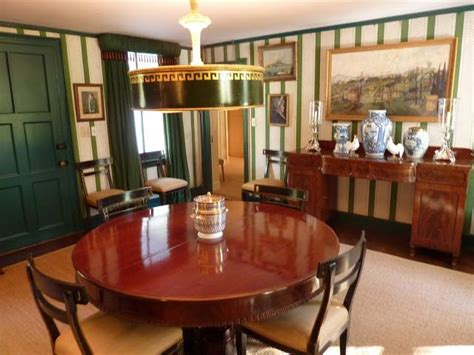 bunny williams dining rooms room of the day lunch with bunny in her green and cream