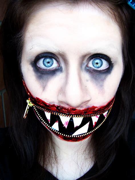 imagenes de halloween mujeres 20 ideas para maquillarte en halloween que te har 225 n ver