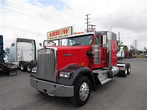 kenworth trucks sale kenworth trucks for sale in ca