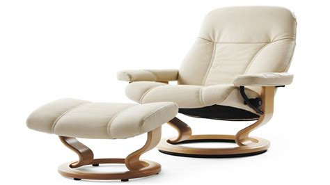 Modern Leather Recliner Ekornes Stressless Recliner Sale Stressless Ottoman Price