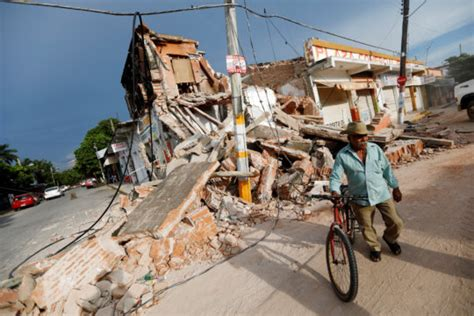 mexico earthquake relief fund globalgiving