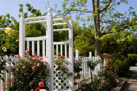 How To Build An Arbor Trellis by 27 Garden Trellis And Lattice Ideas Wood Amp Metal