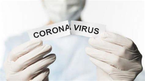 pasien virus corona  indonesia bertambah jadi