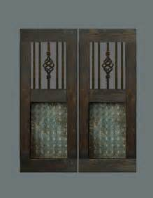 custom saloon door gallery