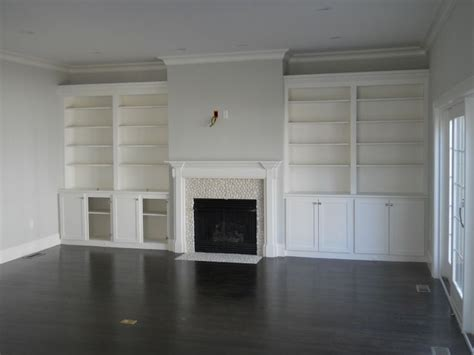 Built Ins Around Fireplace by Built Ins Around Fireplace Ideas For The House