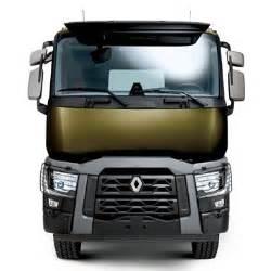 Renault C Camion Gamme C Construction Renault Trucks