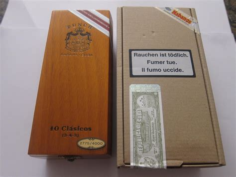 Punch Clasicos Exclusivo Suiza 2011 Box Of 25 Cigar Cerutu punch clasicos 2011 swiss regional edition cuban cigar information