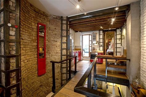 1 Bedroom Apartment Chicago stylish duplex apartment in a historical building in