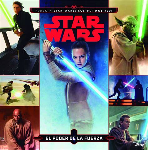 libro the force libros y c 243 mics de star wars