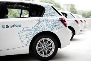 Connected Cars Copenhagen Bmw Announces Drivenow Scheme For Copenhagen Carnectiv