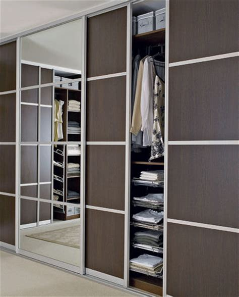 Self Build Fitted Wardrobes by 301 Moved Permanently