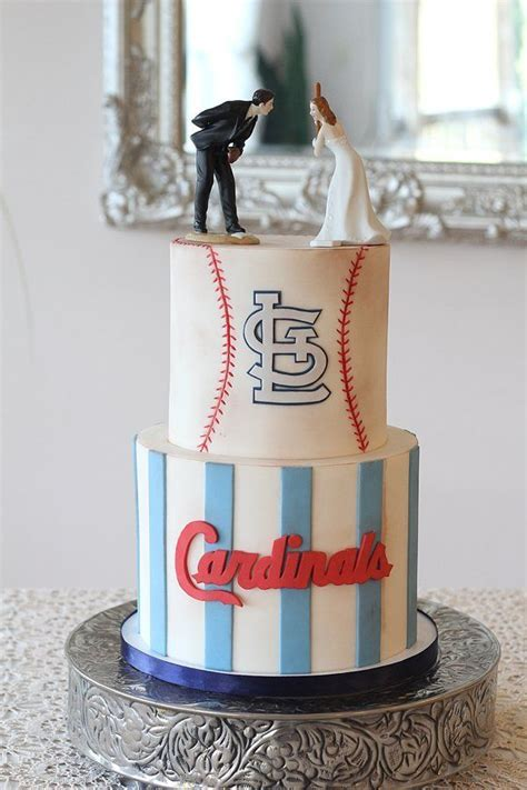 17  best ideas about Baseball Grooms Cake on Pinterest