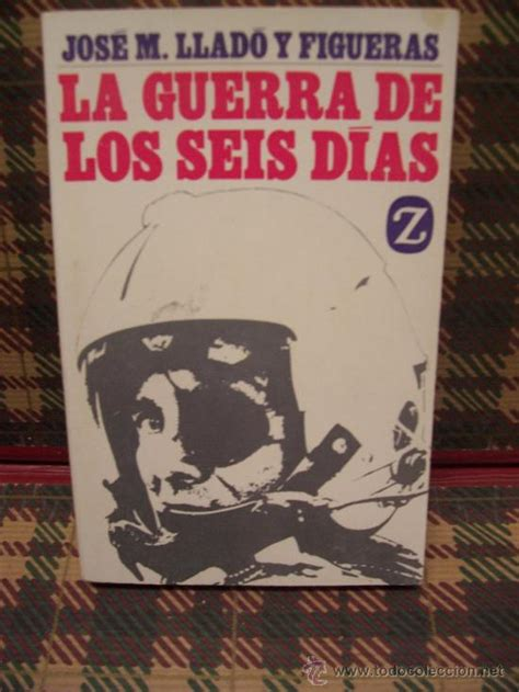 libro seis das de diciembre la guerra de los seis dias 1967 editorial j comprar en todocoleccion 23228506