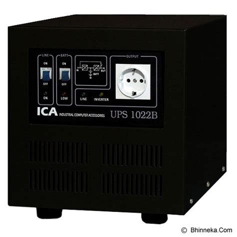 Ups Ica jual ica ups 1022b ups power backup stabilizer genset