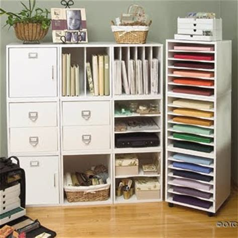 Craft Room Paper Storage - fairytalescrapbook scrapbook furniture for scrapbook room