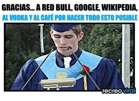 Goggle Redbull 25 best memes about espanol bull and