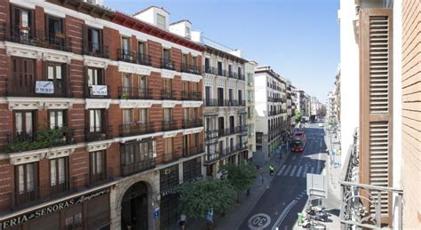 madrid appartments aspasios calle mayor apartments madrid spain booking com