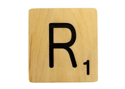 scrabble letter r scrabble r images search