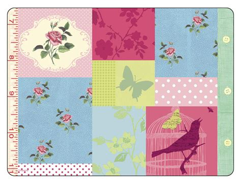 Patchwork Placemats - placemats co uk pimpernel patchwork placemats